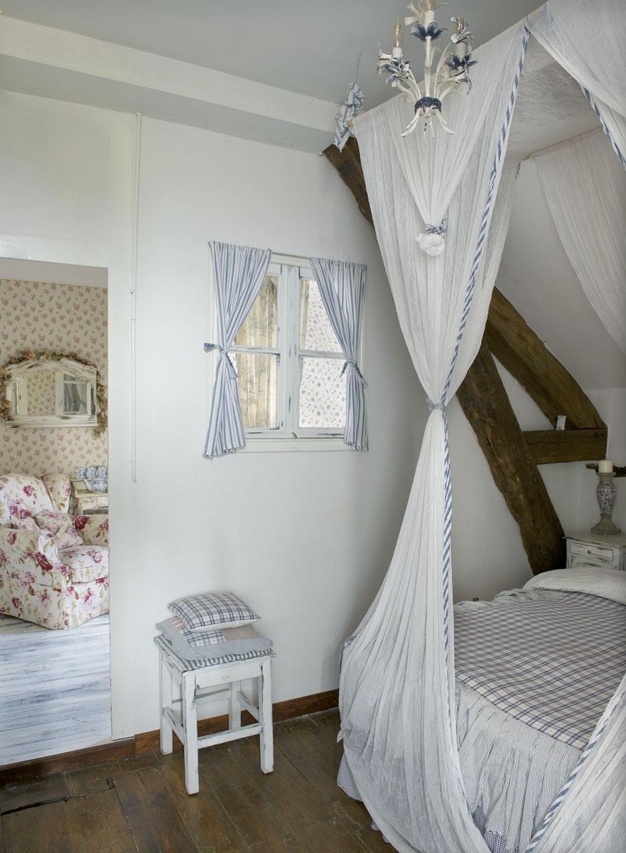 bed-en-kamer-ensuite-familiekamer