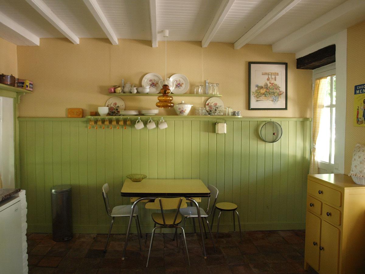 keuken-duiventil